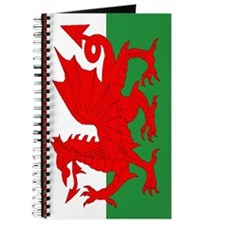 Wales for Ever Journal