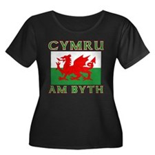 Wales for Ever T