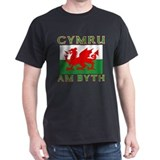Wales for Ever T-Shirt