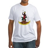 vanuatu Coat of Arms Shirt