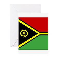 Ni Vanuatu Greeting Card