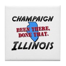 champaign illinois - been there, done that Tile Co