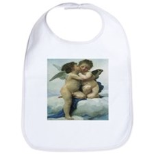 """Angel Kiss"" Bib"