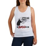 Revolver Women's Tank Top