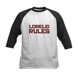 lorelei rules Tee