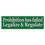 Legalize & Regulate