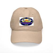 Roi Namur Baseball Cap