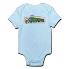 Cute Bill cosby fat albert Infant Bodysuit
