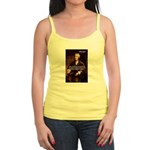 Philosophy John Locke Jr. Spaghetti Tank