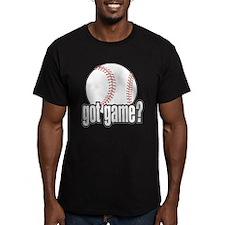 Got Game? Baseball T