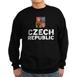 Czech Coat of Arms Sweatshirt