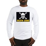 Death Zone Long Sleeve T-Shirt