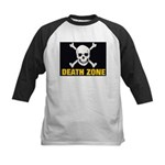 Death Zone Kids Baseball Jersey