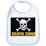 Death Zone Bib