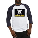 Death Zone Baseball Jersey