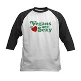 Vegans are Sexy Tee