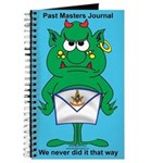 The Past Masters Masonic Journal