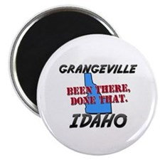 "grangeville idaho - been there, done that 2.25"" Ma"
