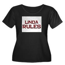 linda rules T