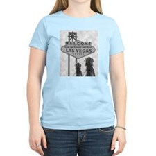 VEGAS WEIM RESCUE T-Shirt