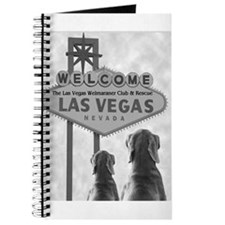 VEGAS WEIM RESCUE Journal