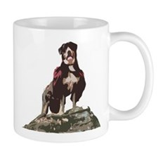Greater Swiss Mtn Dog - Pack Coffee Mug
