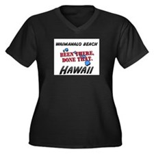 waimanalo beach hawaii - been there, done that Wom