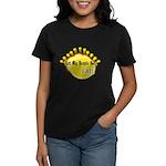 Let my people go! Women's Dark T-Shirt