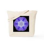 Iris I Tote Bag