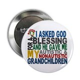 Blessing 5 Autistic & NonAutistic Grandchildren 2.
