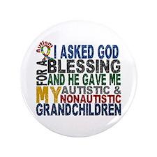 Blessing 5 Autistic & NonAutistic Grandchildren 3.