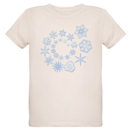 Flurry Organic Kids T-Shirt