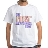 First Mother's Day Shirt