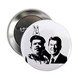 "Ron Gives Obama the Rabbit Ears 2.25"" Button"