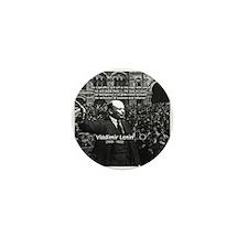Vladimir Lenin Revolution Mini Button (10 pack)
