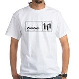 Cute Zombie sign Shirt