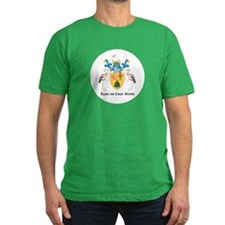 Turkmen Coat of Arms Seal T