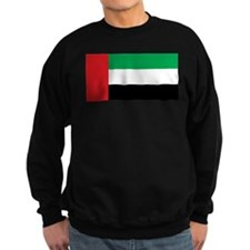 UAE Flag Sweatshirt