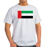 UAE Flag T-Shirt