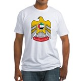 UAE Coat of Arms Shirt