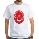 Turkey Coat of Arms Shirt
