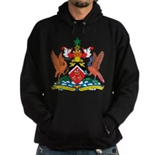 trinidad and tobago Coat o Hoodie