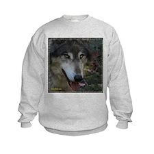 Grey Wolf: Ingo Sweatshirt