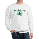 Moldova shamrock Jumper