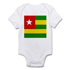 Togolese Infant Bodysuit