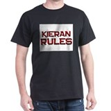 kieran rules T-Shirt