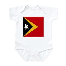 Timorese Infant Bodysuit