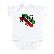 Big Enchilada Infant Bodysuit