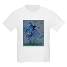 Dances with Butterflies T-Shirt