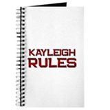 kayleigh rules Journal